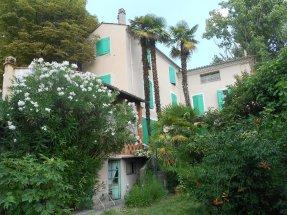 Maison de Jean Giono, à Manosque